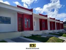 Título do anúncio: Casa nova financiada em Gravatá