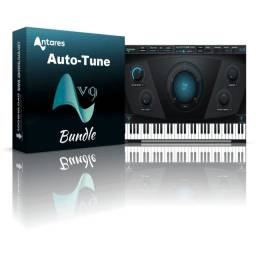 Antares Auto Tune Bundle Full 2021 Envio Imediato