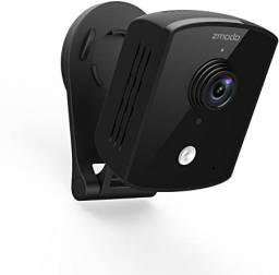 Câmera de segurança sem fio