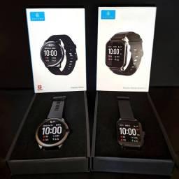 Xiaomi Haylou LS02 e LS05 solar originais lacrados entrega grátis