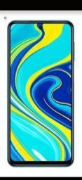Xiaomi Redmi Note 9 Pro(NOVO)
