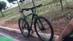 Bicicleta Lótus aro 29.