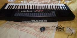 Teclado Casio tone bank ct-638