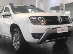 Renault Duster Oroch Dynamique - 21/2022 - NOVA