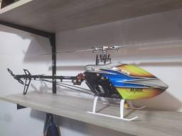 Helicóptero Blade 360 Cfx Com Microbeast Plus Rescue