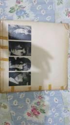 LP no estado the Beatles/WORLD OF