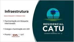 Título do anúncio: *&* Loteamento Residencial Catu *&*