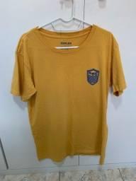 Camisa osklen nova