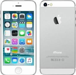 Iphone 5 16GB Branco - Estado de NOVO. Na caixa com todos acessórios