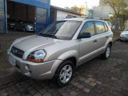 Vendo Financio Tucson 2009/10