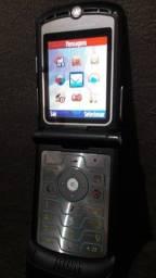 Celular Motorola Razr V3