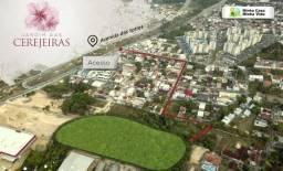 Jardim das Cerejeiras / Apt; 2 qts / Suíte prox. a Av. das Torres !