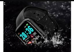 Smartwatch relógio inteligente D20 Bluetooth