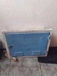 Caixa de hidrômetro