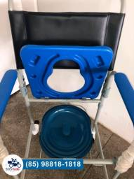 Cadeira de Banho da Dellamed Modelo D50  *