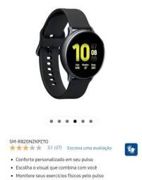 Relógio Galaxy Watch Active2