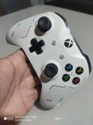 Controle Xbox One S Sport Branco