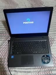 Notebook positivo stilo  XCI3650 .