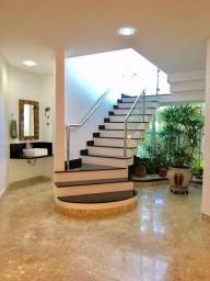 Linda casa de Alto Padrão com 4 Suítes condomínio Buscaville - Camaçari - BA.