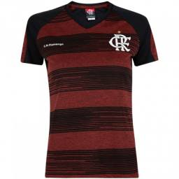 Camisa Flamengo Feminina  -M