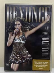 DVD Musical Beyoncé