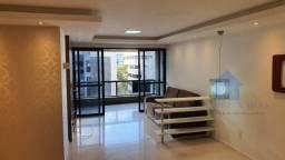 Apartamento para Venda em Maceió, Ponta Verde, 4 dormitórios, 2 suítes, 4 banheiros, 2 vag