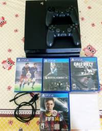 PS4 completo
