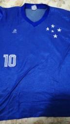 Camisa do Cruzeiro