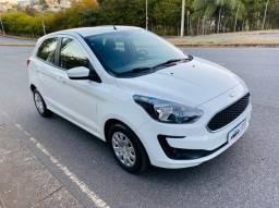 Ford KA 2019 Cheirando Novo !