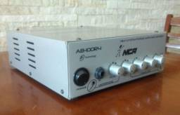 Amplificador AB-1OOR4