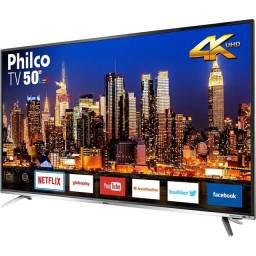 Tv Philco 50 4K UHD