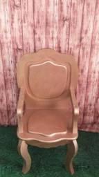 Vendo cadeira realeza