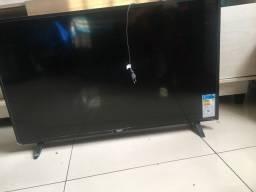 Vendo smart Tv 43