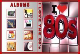 Anos 80 collection - otimas coletas volume 2
