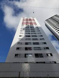 Apartamento para venda com 52 metros quadrados com 2 quartos em Torre - Recife - PE
