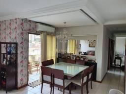 Apartamento para venda em Santa Cruz do José Jacques de 88.00m² com 3 Quartos, 1 Suite e 2