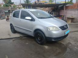 Volkswagen Fox 2010/2011 1.0