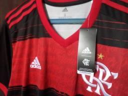 Camisa Flamengo Adidas Original