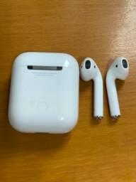 AirPods Apple (original) - 1a. Geração