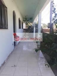 Casa para Venda em Itaboraí, Ampliação, 3 dormitórios, 1 banheiro, 1 vaga