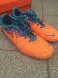 Chuteira futsal Nike n.41