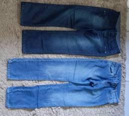 Calças jeans Infantis