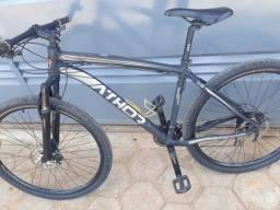 Bike Semi Nova, Na Garantia