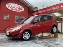 Ford Fiesta 1.0 8V Flex 4p 1.0 8V