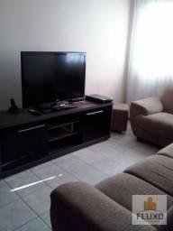 Apartamento residencial à venda, Residencial Francisco Lemos de Almeida, Bauru - AP1402.