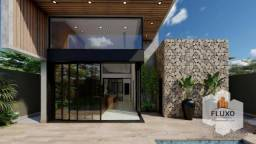 Casa com 3 dormitórios à venda, 220 m² - Residencial Villaggio III - Bauru/SP