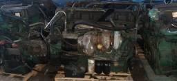 motor baixado FM  370 ou para peças