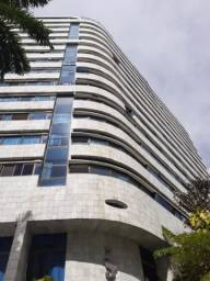 Boa Viagem Flat 50² Alugo Mobiliado Completo Shopping Recife