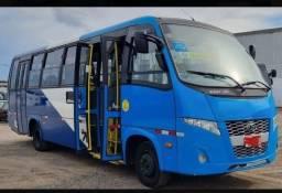 Microonibus Marcopolo Dw9 Mercedes Lo916 2017/18
