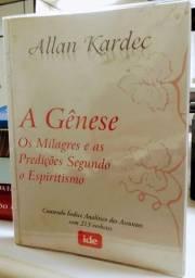 Livro: A Gênese - Allan Kardec